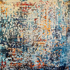 Khalilah Birdsong, 'Through the Nave', 2016