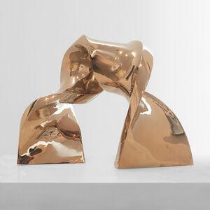 Stephanie Bachiero, 'Sustained ', 2017