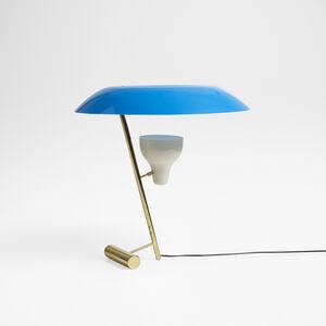 Gino Sarfatti, 'table lamp, model 548', 1951 / 2015