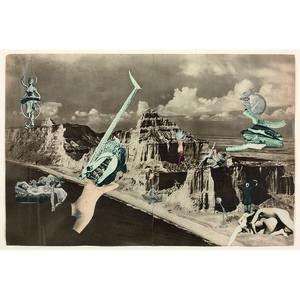 Georges Hugnet, 'Untitled', circa 1934