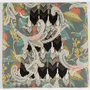 Cecilia Charlton, 'Triple-layer Gather-gusset (Grey Trees) ', 2020