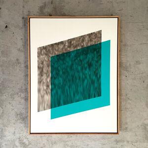 Evan Ishmael, 'Brass Chills', 2019