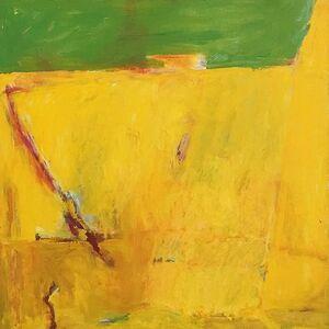 Diana Kurz, 'Dune #6', 1961