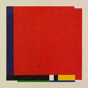 Eduardo Sued, 'Untitled', 2009