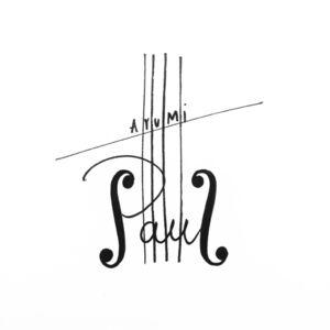 Milen Till, 'Ayumi Paul', 2019