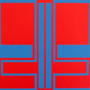 Willy Müller-Brittnau, 'Untitled', 1977
