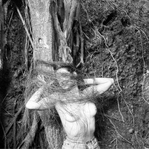 Juan Carlos Alom, 'Patio de tierra (Dirt Yard)', 1989