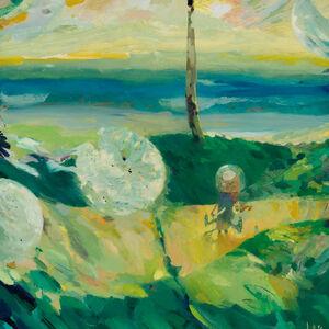 Joe Sorren, 'Autumn'