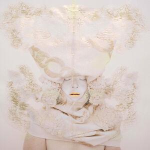 Kimiko Yoshida, 'RorschachYoshida LXXXIV (Gold Merchant M)', 2018