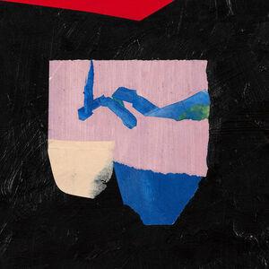 Ray Mead, 'Dancing Legs', 1980