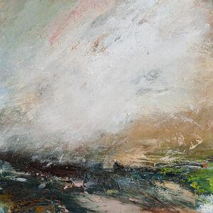 Dion Salvador Lloyd, 'Angel Light II', 2019