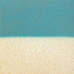 Teo Gonzalez, 'Arch Horizon - Plain Painting', 2017