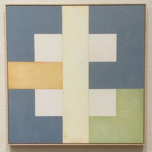 Adolfo Estrada, 'Pintura 1913', 2019