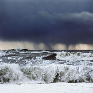 Jason Frank Rothenberg, 'Ocean (Iceland #1), Edition of 8', 2014