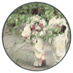 FLORE (b.1963), 'Girls bouquet', 2017