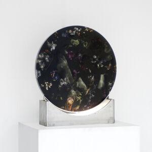 Marcin Rusak, 'Flora Lamp II'