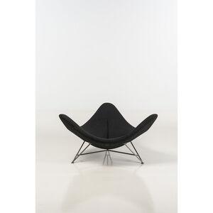 Illum Wikkelsø, 'Prototype, armchair', circa 1950
