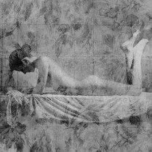 Marwa Adel, 'Alone Again', 2014