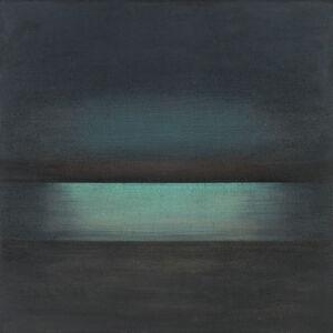 Eduard Angeli, 'Night at the Beach 2', 2012