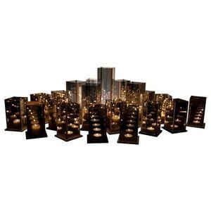 Arturo Erbsman, 'Set of 20 Original Kaleido Candleholders Set by Arturo Erbsman', 2017
