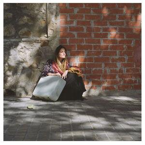 Laura Ribero, 'arriving', 2006-2007