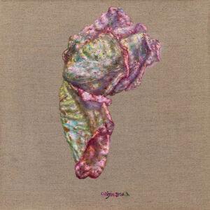 Cai Jin, 'Rose No.1 玫瑰花(一)', 2020