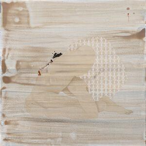 Hayv Kahraman, 'Back Bend 1', 2020
