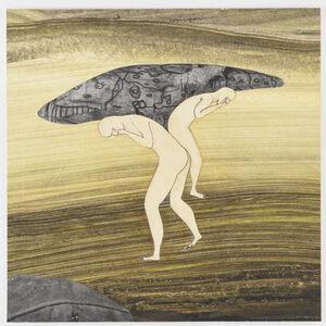Hans Lemmen, 'Whale', 2016