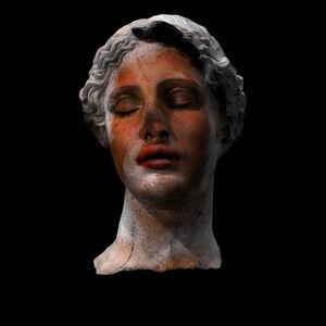 Antonio Briceño, 'Venus XII', 2017