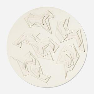 Mon Levinson, 'Tondo VI', 1963-64