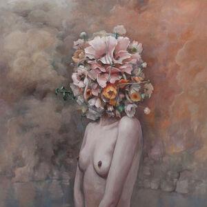 Ru Xiaofan 茹小凡, 'Buste n°25', 2011