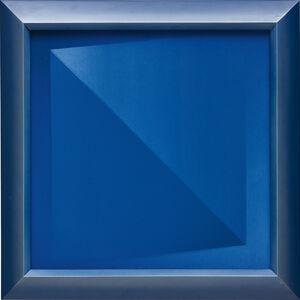 Jef Verheyen, 'De eeuwige beweging (The eternal movement)', 1980