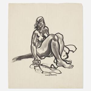 Joseph Delaney, 'Untitled', c. 1935