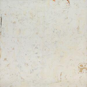 Robert Ryman, 'Untitled', 1958