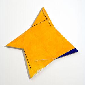 Gianfranco Pardi, 'Nagjma', 2000