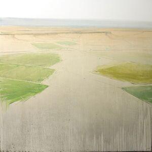 Anne Kaferle, 'Bezel', 2019