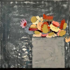 Sydney Licht, 'Still Life with Flowers', 2019