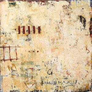 Bill Fisher, 'Bloomdido', 2016