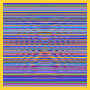 Arturo Fermandois, 'Stripes 04'