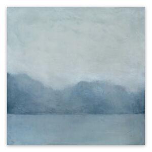Janise Yntema, 'Nagano (Abstract painting)', 2016