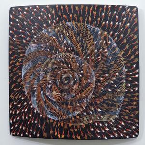 Kathy Robinson-Hays, 'Snail 2 ', 2018