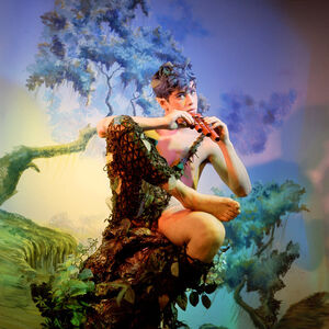 James Bidgood, 'Pan', 1960s