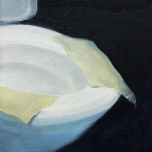 Ruxue Zhang, 'Saturn 2', 2018