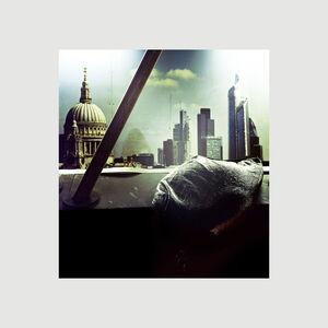 Rut Blees Luxemburg, 'Aplomb, St. Paul, London Dust', 2012
