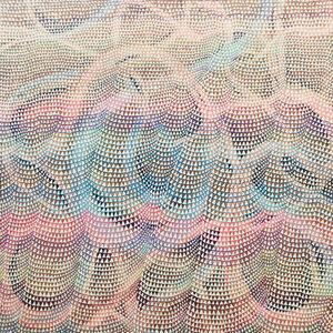 Sara Willett, 'Rhyzomorph', 2018