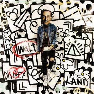 Flore x The Producer BDB, 'Walt Disney'