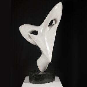 Antoine Poncet, 'Echosillogiques', 1976