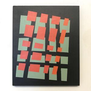 Lucio Pozzi, 'Cover', 2020