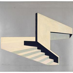 Gianfranco Pardi, 'Scala', 1968