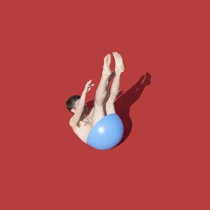 Julia Sbriller, 'Mandala #01', 2019